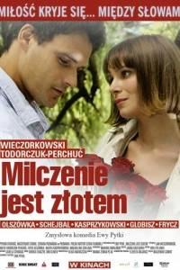 Milczenie jest złotem online (2010) | Kinomaniak.pl