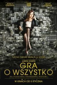 Gra o wszystko/ Molly's game(2017) - zdjęcia, fotki | Kinomaniak.pl