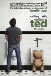 Ted online (2012) | Kinomaniak.pl