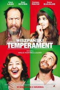 Hiszpański temperament online / Ocho apellidos vascos online (2014) | Kinomaniak.pl