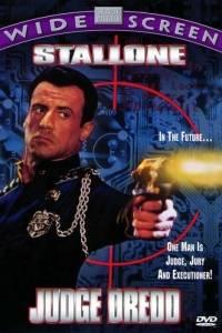 Sędzia dredd online / Judge dredd online (1995)   Kinomaniak.pl