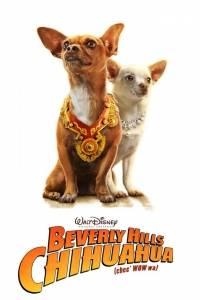 Cziłała z beverly hills/ Beverly hills chihuahua(2008)- obsada, aktorzy | Kinomaniak.pl