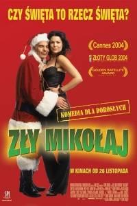 Zły mikołaj online / Bad santa online (2003) | Kinomaniak.pl
