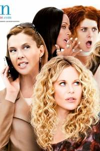 Kobiety online / Women, the online (2008) | Kinomaniak.pl