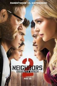 Sąsiedzi 2 online / Neighbors 2: sorority rising online (2016) | Kinomaniak.pl