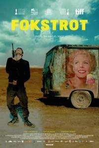 Fokstrot online / Foxtrot online (2017) | Kinomaniak.pl