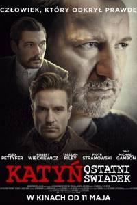 Katyń – ostatni świadek online / Last witness, the online (2018) | Kinomaniak.pl