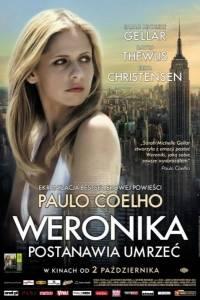 Weronika postanawia umrzeć online / Veronika decides to die online (2009)   Kinomaniak.pl