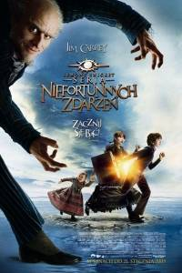 Lemony snicket: seria niefortunnych zdarzeń online / Lemony snicket's a series of unfortunate events online (2004) | Kinomaniak.pl