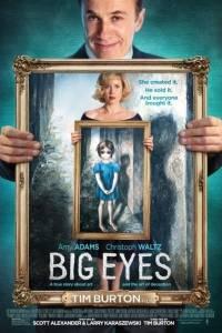 Wielkie oczy online / Big eyes online (2014) | Kinomaniak.pl