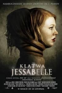 Klątwa jessabelle online / Jessabelle online (2014) - fabuła, opisy | Kinomaniak.pl