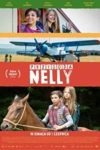 Przygoda nelly online / Nellys abenteuer online (2016) - pressbook | Kinomaniak.pl