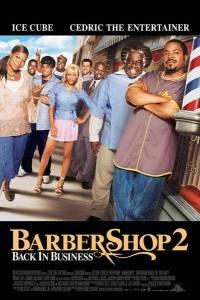 Barbershop 2: z powrotem w interesie online / Barbershop 2: back in business online (2004) - ciekawostki | Kinomaniak.pl
