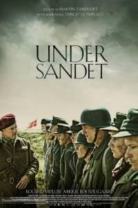 Under sandet online (2015) | Kinomaniak.pl