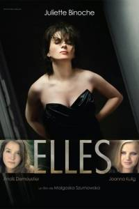 Sponsoring online / Elles online (2011)   Kinomaniak.pl
