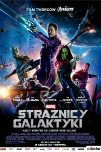 Strażnicy galaktyki online / Guardians of the galaxy online (2014) | Kinomaniak.pl