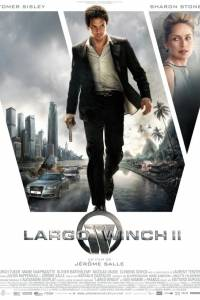 Spisek online / Largo winch (tome 2) online (2011) | Kinomaniak.pl