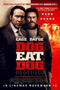 Geniusze zbrodni/ Dog eat dog(2016)- obsada, aktorzy   Kinomaniak.pl
