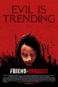 Friend request online (2016) | Kinomaniak.pl