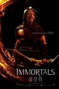 Immortals. bogowie i herosi 3d online / Immortals online (2011) | Kinomaniak.pl