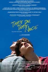 Tamte dni, tamte noce online / Call me by your name online (2017) | Kinomaniak.pl