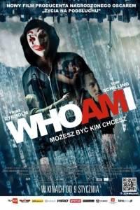 Who am i. możesz być kim chcesz online / Who am i - kein system ist sicher online (2014)   Kinomaniak.pl
