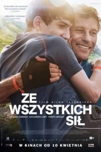 Ze wszystkich sił online / De toutes nos forces online (2013) | Kinomaniak.pl
