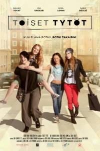 Dziewczyny inne niż wszystkie online / Toiset tytöt online (2015) | Kinomaniak.pl