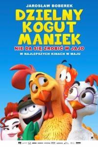 Dzielny kogut maniek online / Un gallo con muchos huevos online (2015) | Kinomaniak.pl