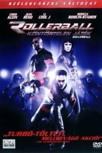 Rollerball online (2002) | Kinomaniak.pl