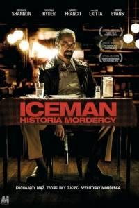 Iceman: historia mordercy online / Iceman, the online (2012) | Kinomaniak.pl