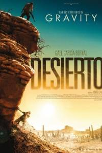 Desierto online (2015)   Kinomaniak.pl