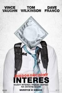 Niedokończony interes online / Unfinished business online (2015) | Kinomaniak.pl