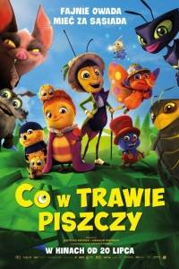 Co w trawie piszczy online / Drôles de petites bêtes online (2017) | Kinomaniak.pl