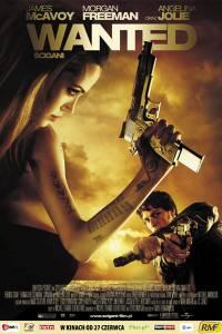 Wanted: ścigani online / Wanted online (2008) | Kinomaniak.pl