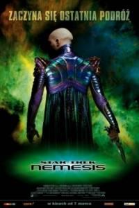 Star trek x: nemesis online / Star trek: nemesis online (2002)   Kinomaniak.pl
