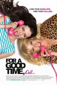 Sex telefon online / For a good time, call... online (2012) | Kinomaniak.pl