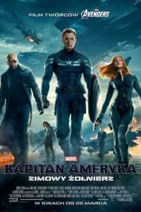Kapitan ameryka: zimowy żołnierz online / Captain america: the winter soldier online (2014) | Kinomaniak.pl
