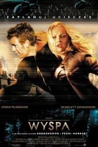 Wyspa online / Island, the online (2005) | Kinomaniak.pl