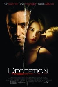 Uwiedziony online / Deception online (2008) | Kinomaniak.pl