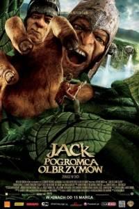 Jack pogromca olbrzymów online / Jack the giant slayer online (2013)   Kinomaniak.pl
