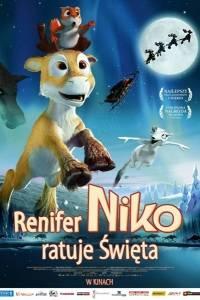 Renifer niko ratuje święta online / Niko - lentäjän poika online (2008) - pressbook | Kinomaniak.pl