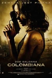 Colombiana online (2011)   Kinomaniak.pl