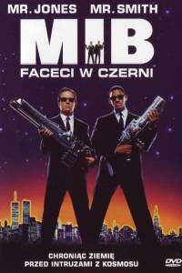 Faceci w czerni online / Men in black online (1997) | Kinomaniak.pl