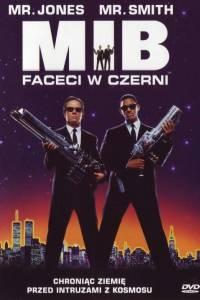 Faceci w czerni online / Men in black online (1997) - pressbook | Kinomaniak.pl