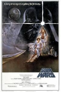 Gwiezdne wojny: część iv - nowa nadzieja online / Star wars online (1977)   Kinomaniak.pl