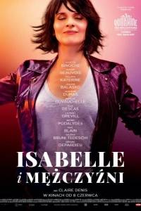 Isabelle i mężczyźni online / Un beau soleil intérieur online (2017) - pressbook | Kinomaniak.pl