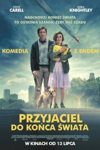 Przyjaciel do końca świata online / Seeking a friend for the end of the world online (2012) | Kinomaniak.pl