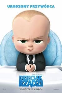 Dzieciak rządzi online / Boss baby, the online (2017)   Kinomaniak.pl