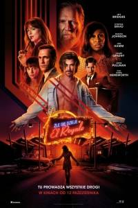 Źle się dzieje w el royale online / Bad times at the el royale online (2018) - nagrody, nominacje | Kinomaniak.pl